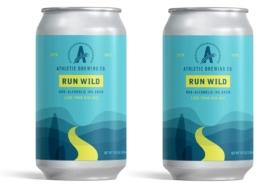 run wild non-alcoholic drink