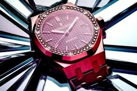 red piguet watch sleek magazine