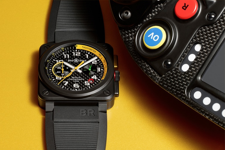 bell and ross br03 rs17