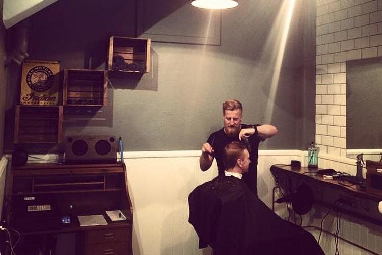 barber co