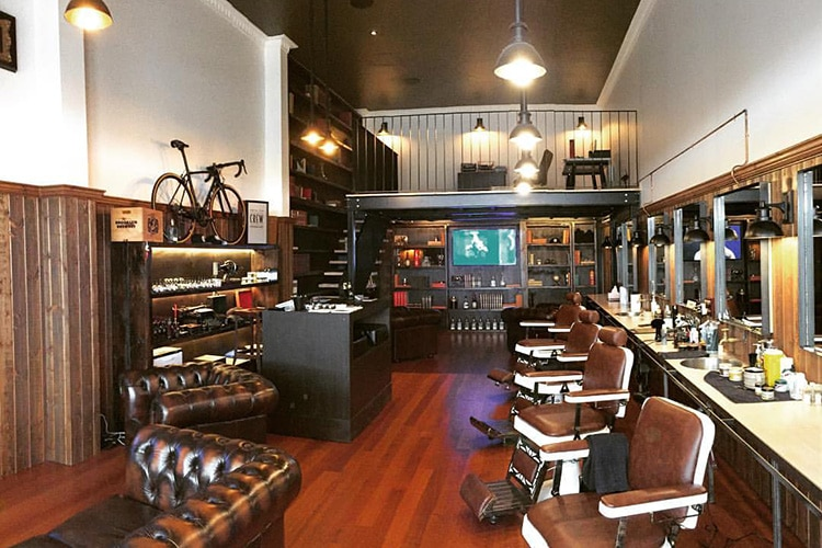 18 Best Barber Shops In Perth Man Of Many