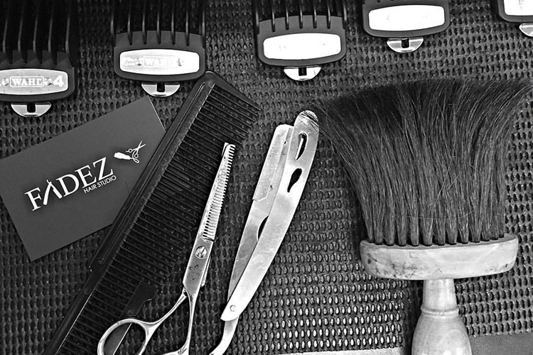 fadez barber shop