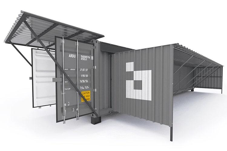 bitcoin data center