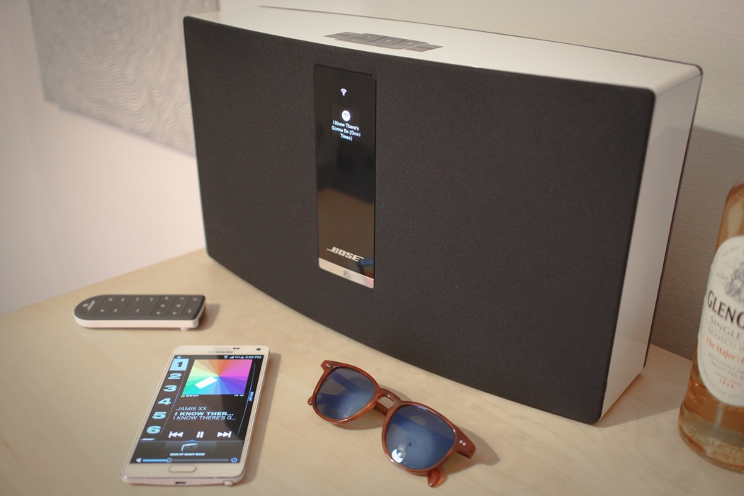 bose soundtouch 30 series ii speaker launched