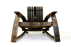 bourbon chair