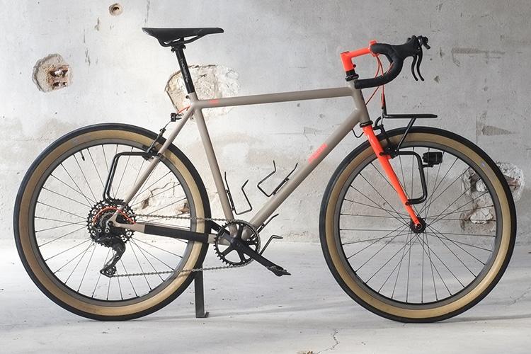 chuck bike body shape