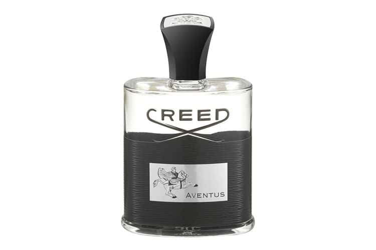 new creed aventus sophisticated perfume for men
