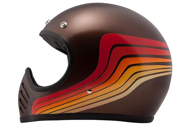 DMD Seventy Five Waves Helmet
