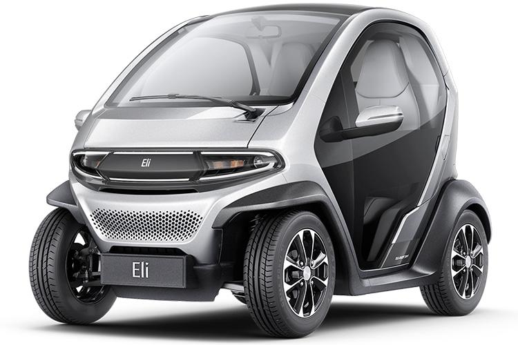 eli zero electric vehicle