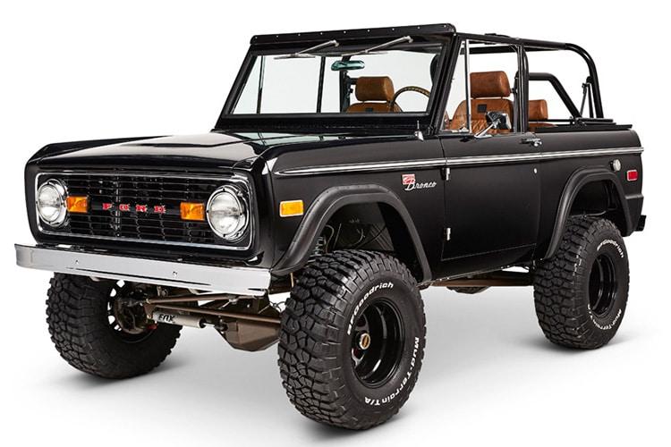 ford bronco aspen jeep
