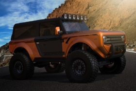 ford bronco 2020 concept suv heralds