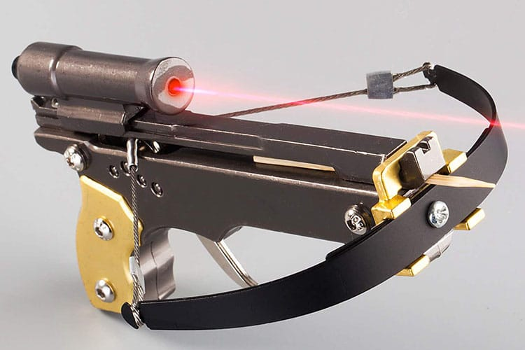 Uncommon Carry Toothpick crossbow