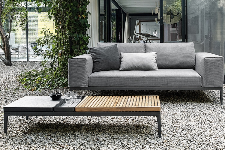 grid sofa for all occasions and layouts