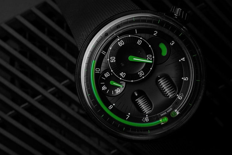 hyt h0 black watch