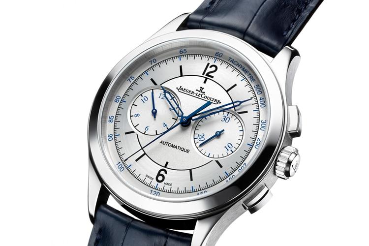 jaeger lecoultre master control chronograph