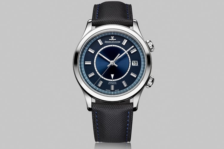 jaeger lecoultre master memovox boutique edition