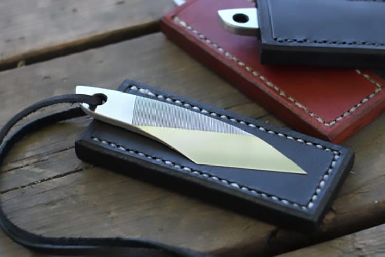 couteau de poche japonais