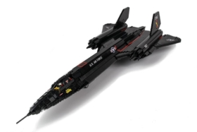 lego sr 71 blackbird released