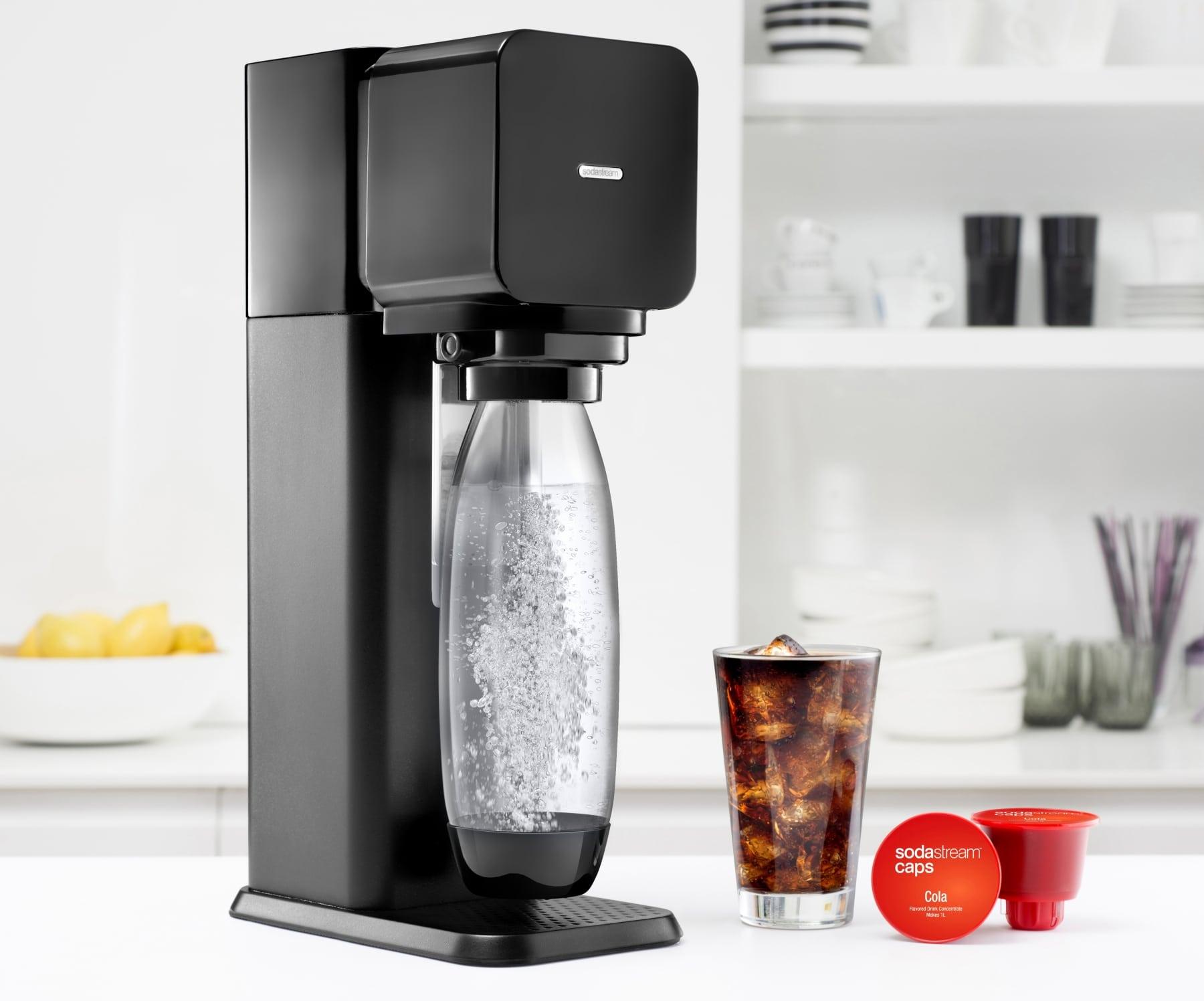 sodastream play drinks maker