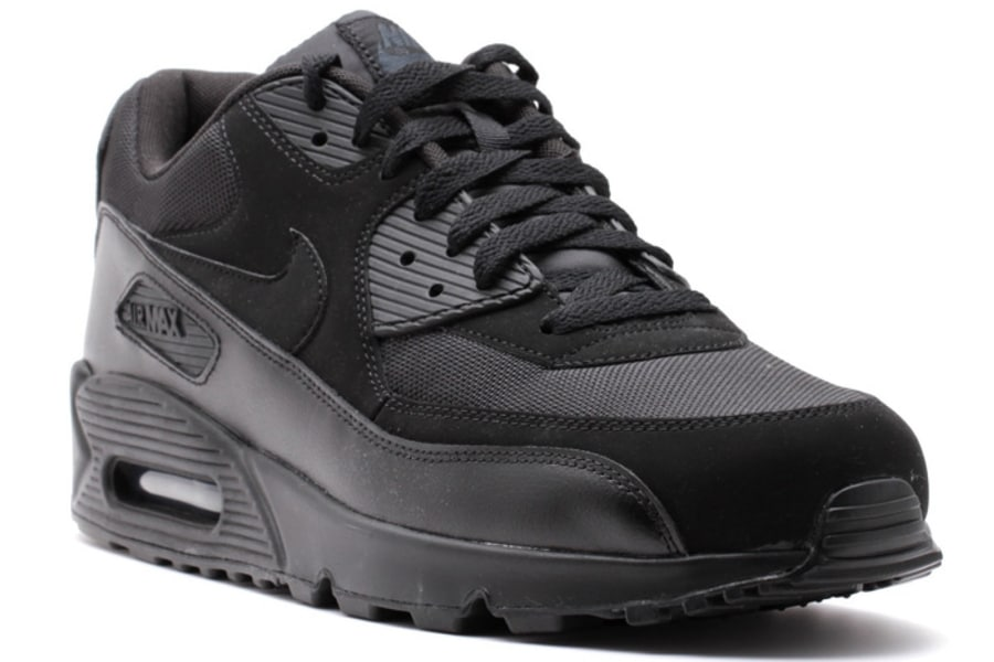 Nike Air Max 90 Essential Triple 'Black'