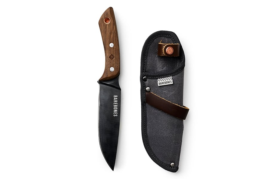 no. 6 outdoor field knife