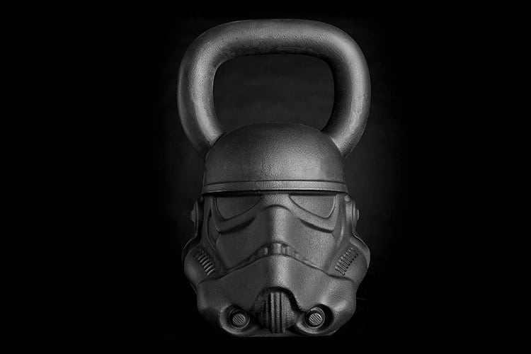 onnit star wars kettlebells stormtrooper