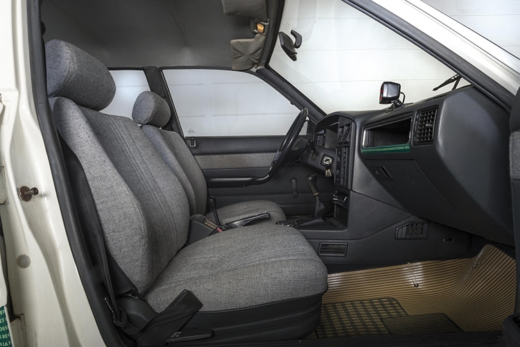 peugeot vehicle seats