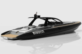 new tecnorib 1900 boat