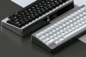 rama works m60 a mechanical keyboard released