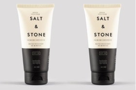 protect face round with salt stone