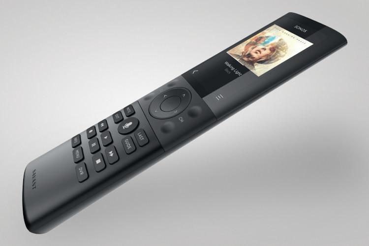 Savant Remote + Host