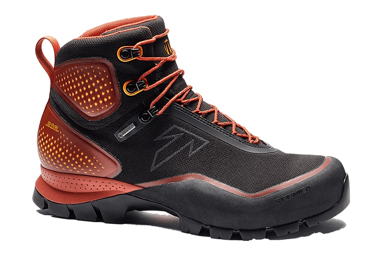 tecnica outdoor forge hiking boots