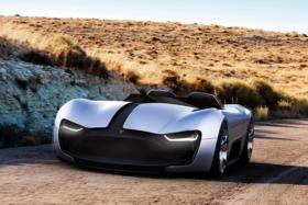 tesla roadster y concept electric supercar