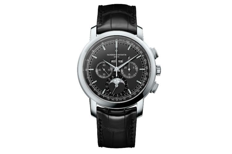 vacheron constantin chronograph perpetual calendar