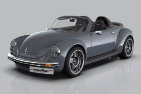vw beetle roadster 2.7