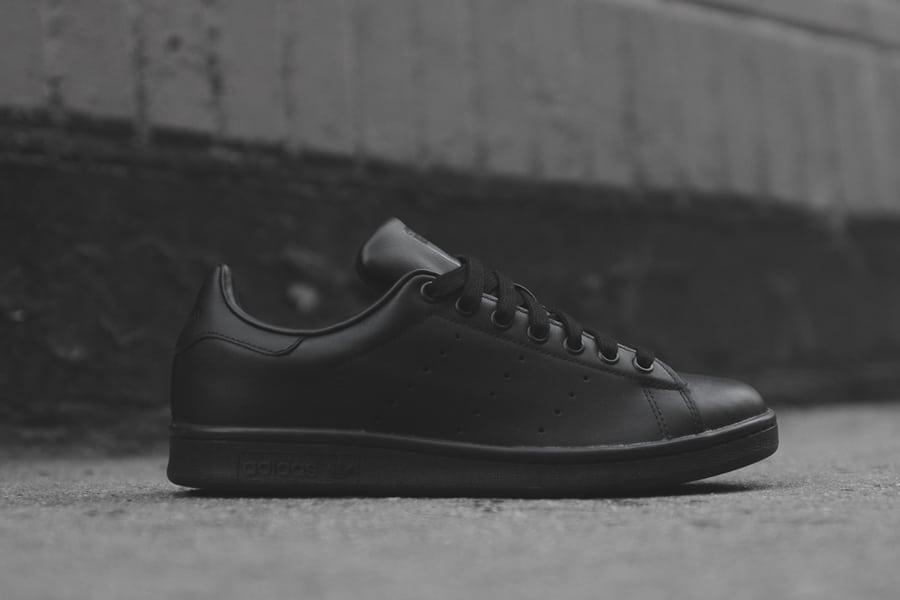 adidas Originals Stan Smith 'Triple Black'