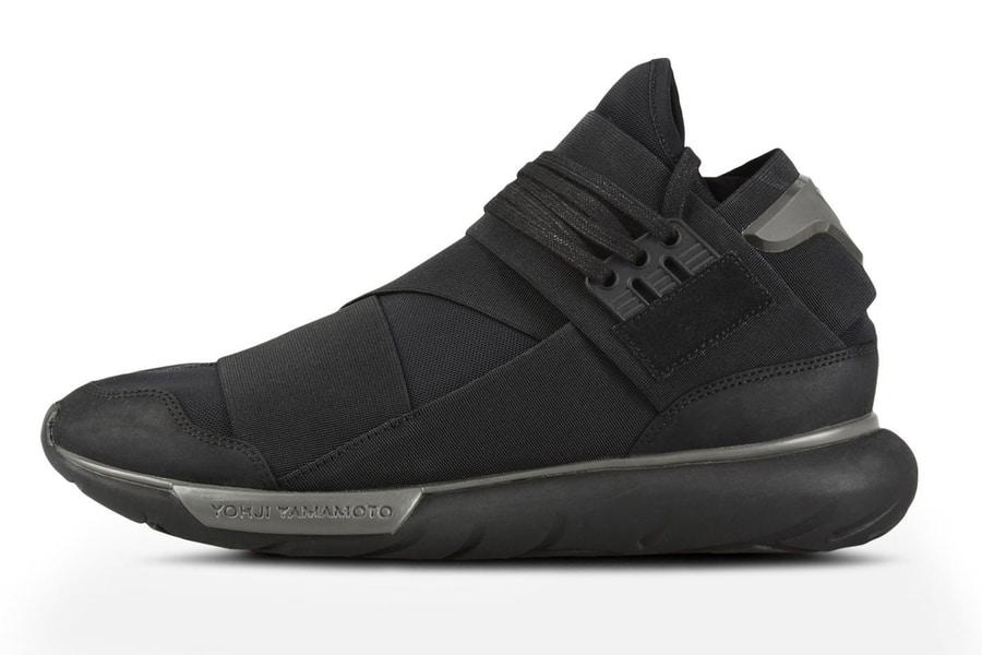 adidas Y-3 The Qasa High