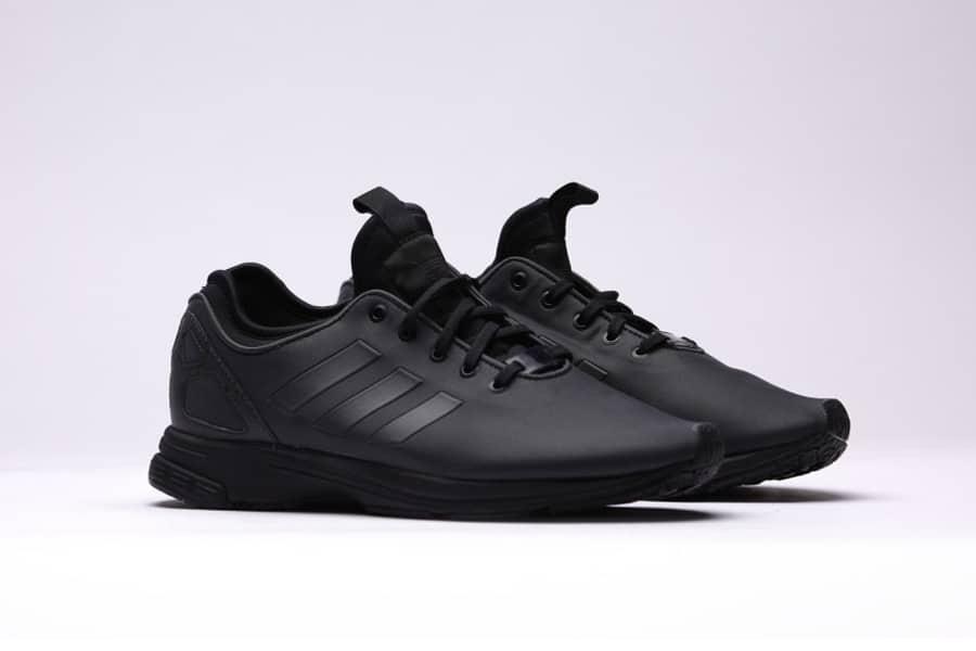 adidas ZX Flux NPS 'Triple Black'
