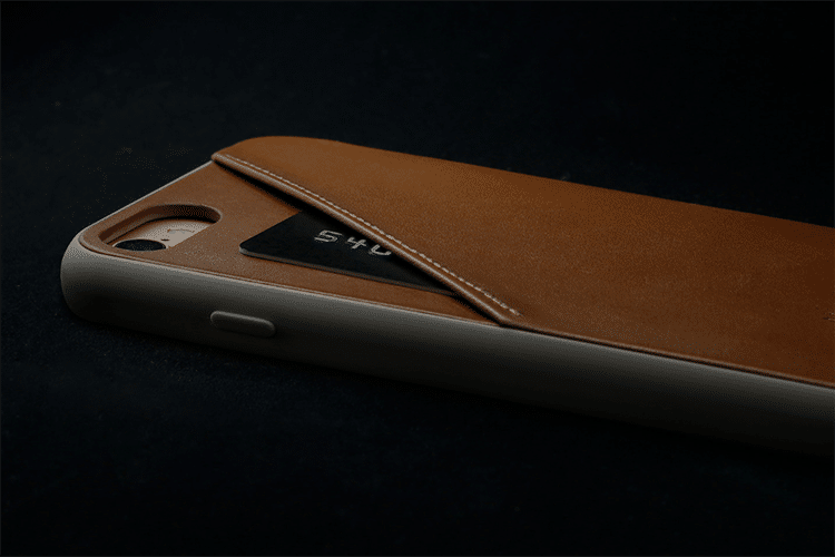 native unions clic card case side