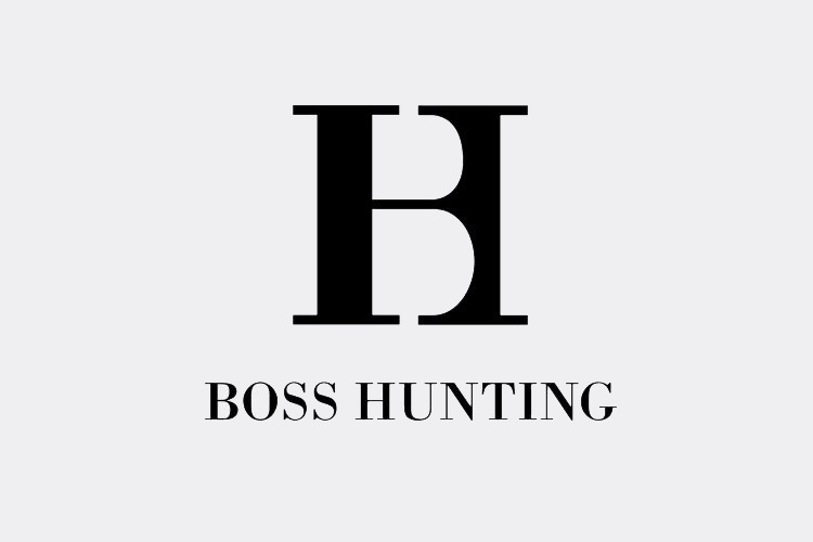 Interview with BOSS HUNTING - Co-Founders Jack & Tom