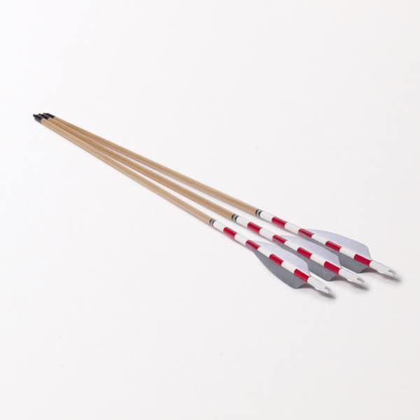 american longbow arrow