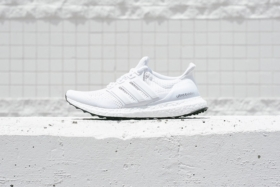 new best triple white sneakers