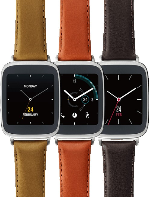 zenwatch & giveaway smartwatch style
