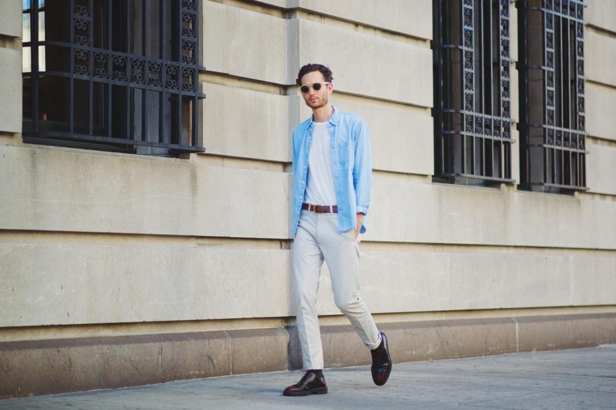 top 10 new zealand men's fashion blogs
