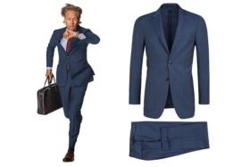 suit supply jort travel suit