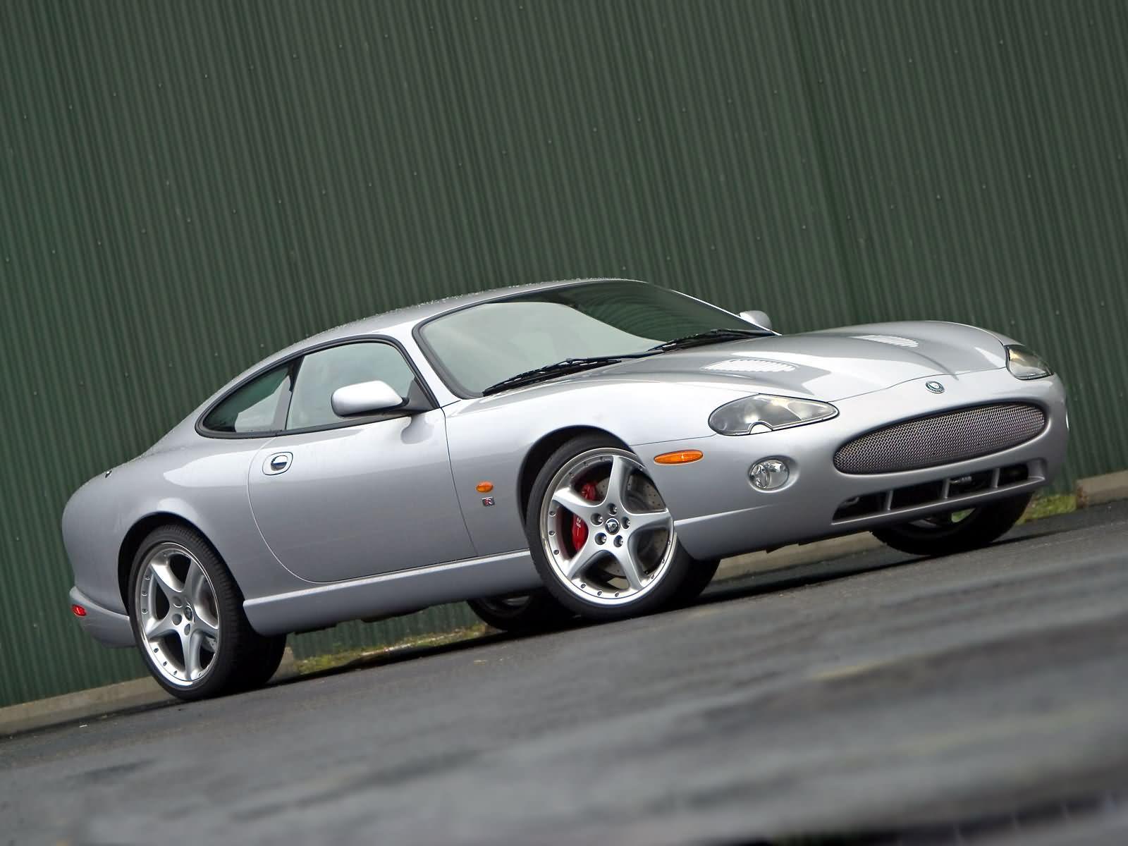 2002 jaguar skr