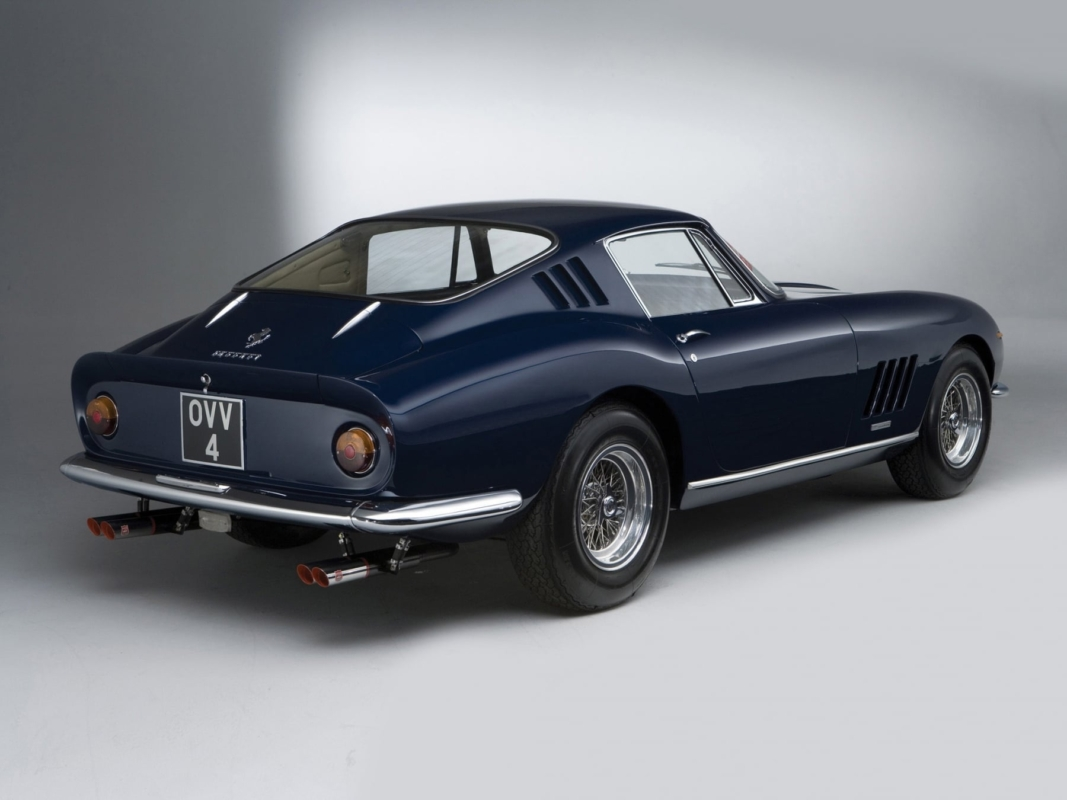 12 things look for when buying classic cars