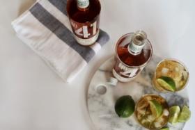 caipirinha recipe & rum giveaway