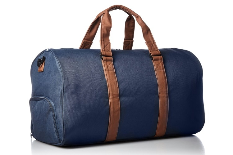 best gym duffel bag herschel novel duffel