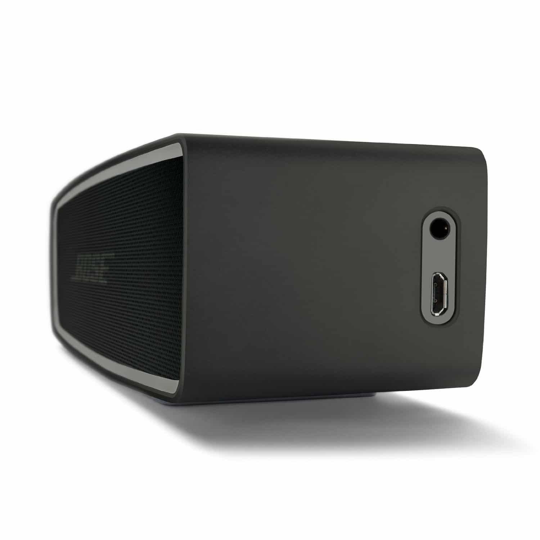 bose soundlink mini ii bluetooth speaker usb port